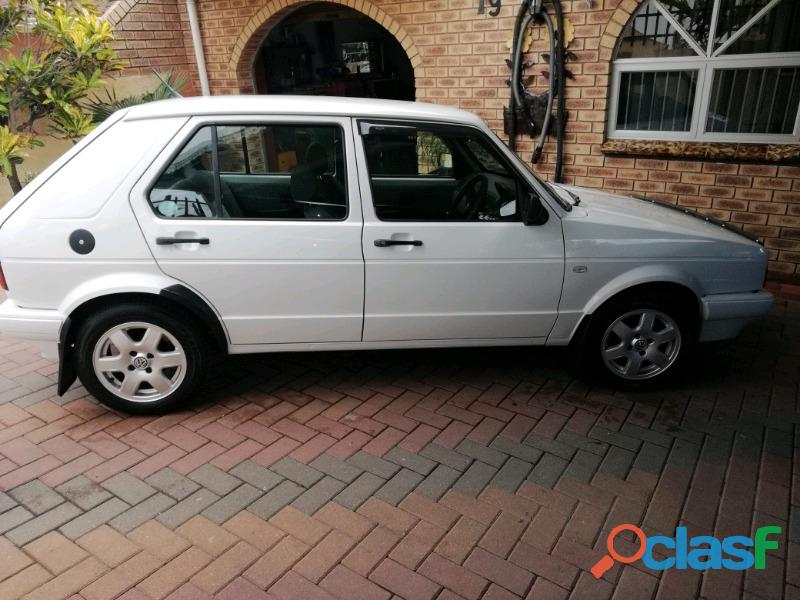 Vw golf citi for sale 2008 model