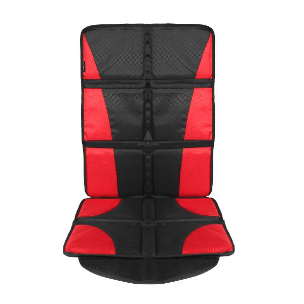 Car child baby safety seat cushion anti-skid pad grinding