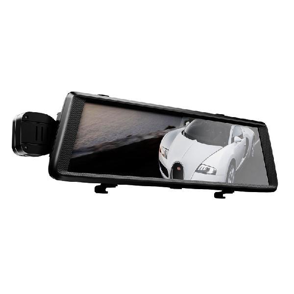 Junsun a900 car dvr camera mirror 3g 10 inch full touch
