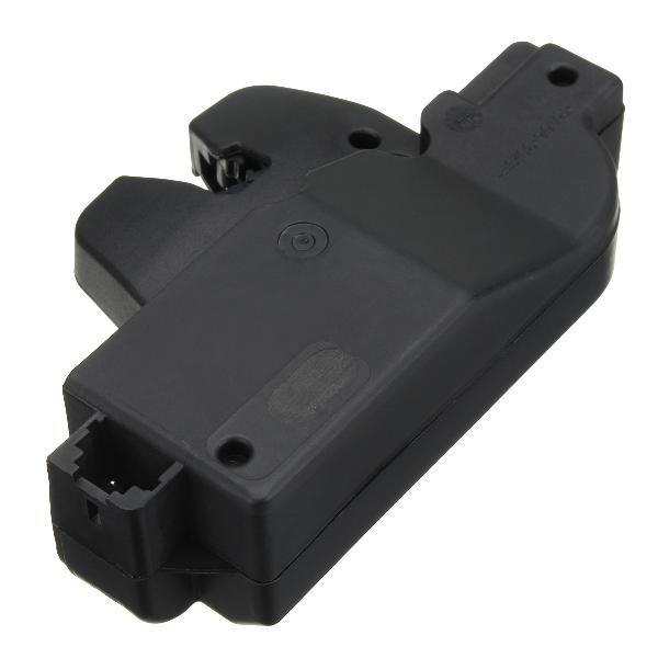 Tailgate central door lock actuator for citroen c3 c4 xsara