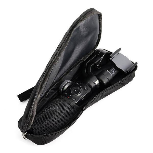 Outdoor portable handheld gimbal pouch storage bag for dji