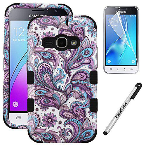 Samsung galaxy luna case, phonelicious (tm) [heavy duty]