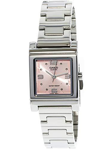 Casio general ladies watches metal fashion ltp-1237d-4adf -