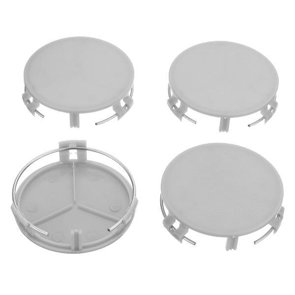 4pcs/set pin car wheel center hub cap cover for mercedes