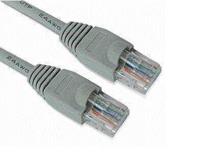 20 meter cat6 1gbit/s networking lan cable (utp ethernet