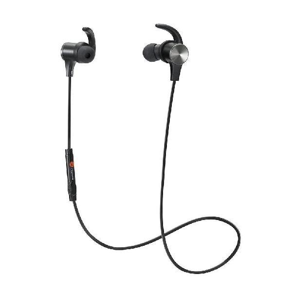 Taotronics wireless bluetooth earbuds in-ear sport earphones