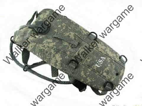 Hydration water backpack system bag w/ 3l reservoir acu