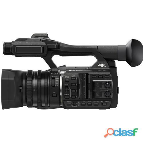 Panasonic hc x1000 camcorder