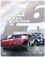 Fast & furious 6 (blu-ray disc)