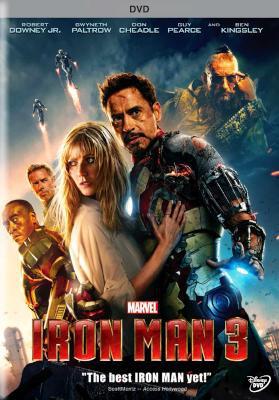 Iron man 3 (robert downey jr., gwyneth paltrow, guy pearce)
