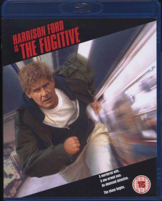 The fugitive (blu-ray disc)