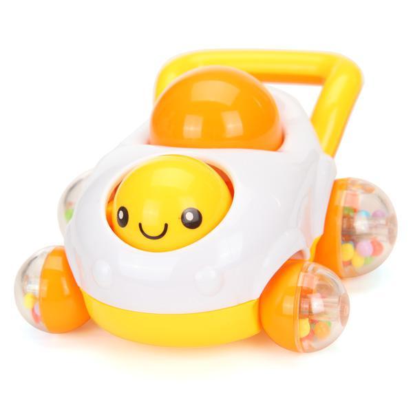 Baby kid car design shaking rattle musical instrument
