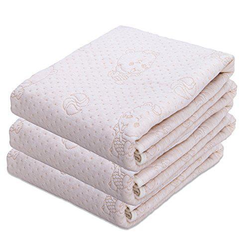 Baby mattress waterproof changing pad - kids diapering