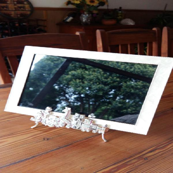Baby Picture Frame And Stand (Fast Sale Item)