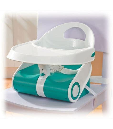 Childrens folding booster seat