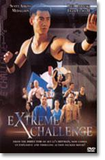 Extreme Challenge - Extreme Challenge Scott Adkins, Pual