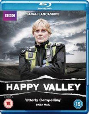 Happy Valley (Blu-ray disc)