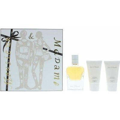 Jour D Hermes Monsieur & Madame Gift Set - Eau de Parfum