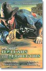 More Dollars Mcgregors - More Dollars For The Mcgregors