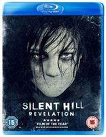 Silent Hill: Revelation (Blu-ray disc)