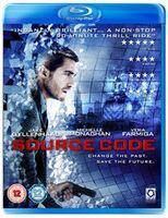 Source code (blu-ray disc)