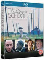 Tales out of school - four plays by david leland (blu-ray