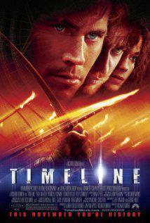 Timeline (paul walker, frances o'connor, gerard butler)
