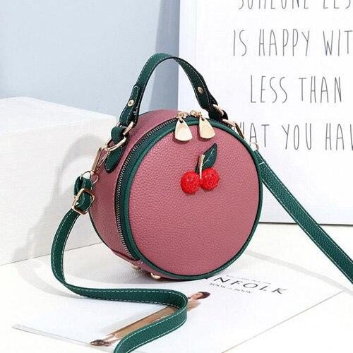 Brand small handbag designer women shoulder bag fashion