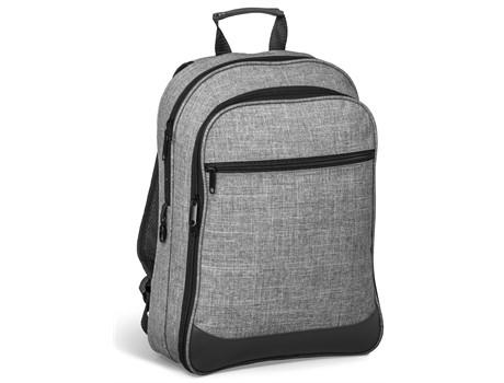 Capital Travel-Safe Tech Backpack - grey (Bag-4565)