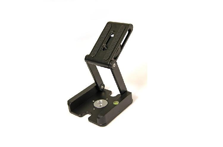 Flex tilt camera accessory - fine living