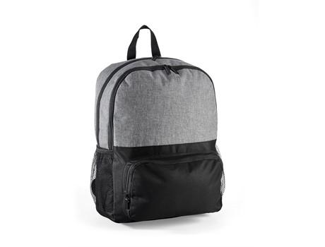 Parsons laptop backpack - grey