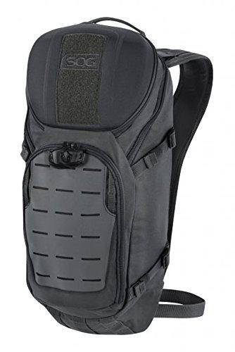 Sog ranger backpack cp1002g grey, 12 l