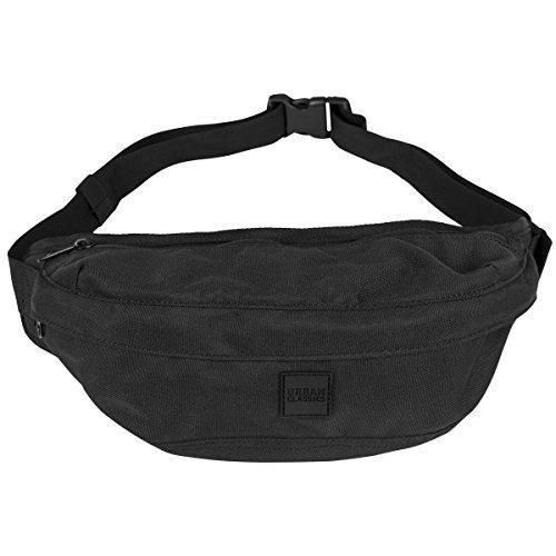 Shoulder Bag black one size