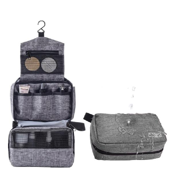 Xmund xd-dy11 3 layers waterproof wash bag travel portable