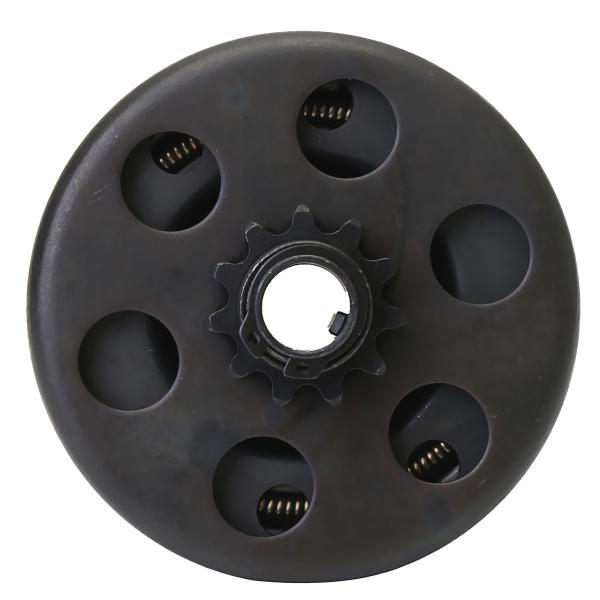 Engine clutch sprocket 11t 5/8inch bore black for buggy