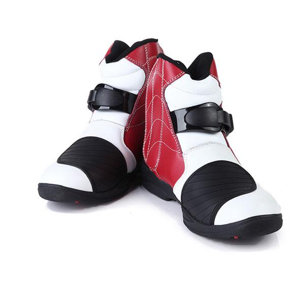 Motorcycle-mountain bicycle racing boots shoes for arcx