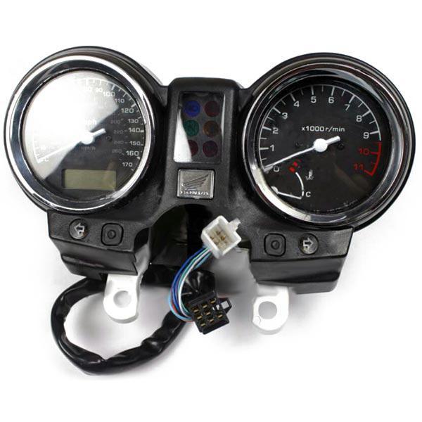 Speedometer tachometer speedo clock for honda cb600/900