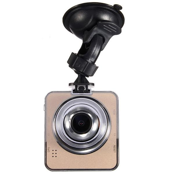 1080p hd 2.4inch car camera dvr recorder g-sensor motion