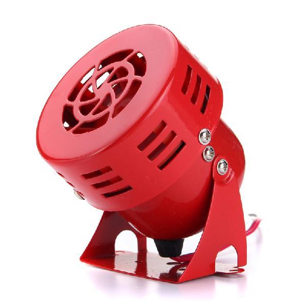 110db 12v car truck alarm police fire loudspeaker pa siren