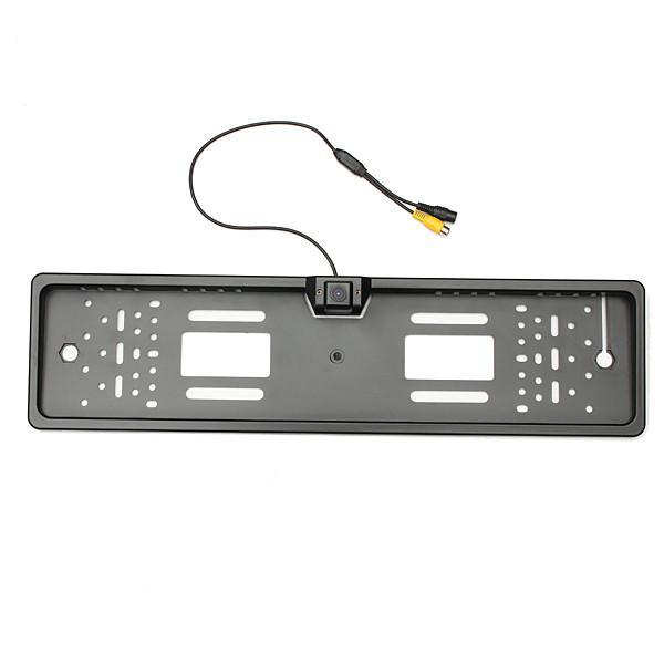 170 degree car rear view parking mirror monitor camera night