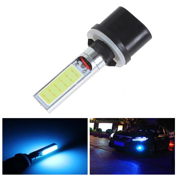 880 COB 3W Car Auto Blue LED Fog Light Bulb