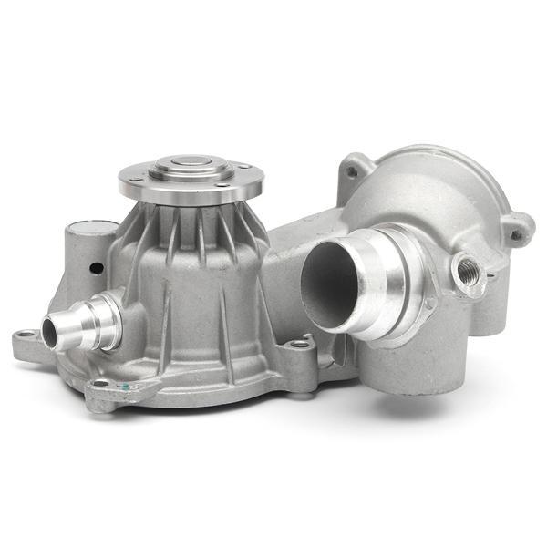 Engine water pump & gaskets for bmw e70 x5 4.8l e71 x6 e60