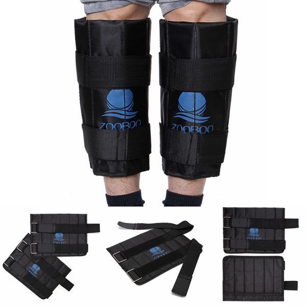 Adjustable ankle training leg pads gym exercise walking