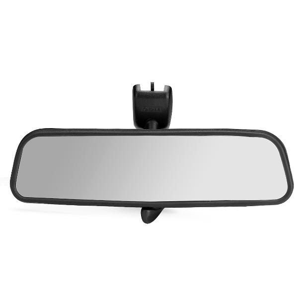 Car Truck Wide Flat Interior View Mirrors Rearview for