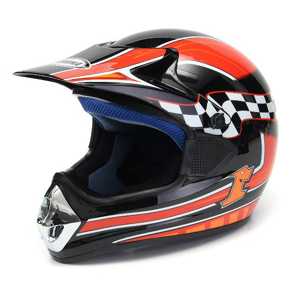 Full face protective safety adult motorcycle helmet flip up