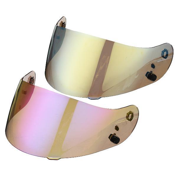 Motorcycle helmet lens shield visor for hjc cl-16 cl-17