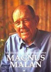 Magnus malan: my life with the sa defence force