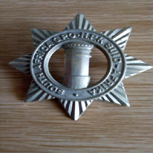 Post office cap badge