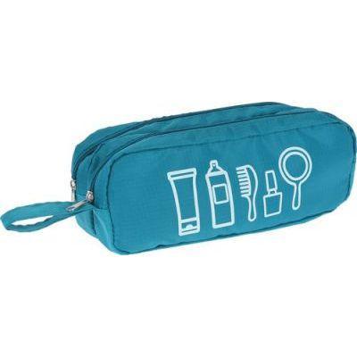 ECO Toiletry Bag (Light Blue)