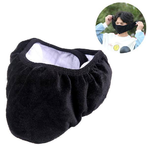 IPRee 45x11cm Face Mask Winter Earmuffs Warm Mask Dustproof